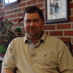 Kevin Hinson Picture